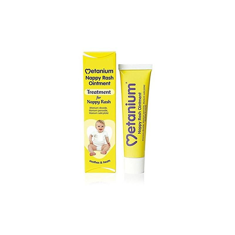 Dentinox Teething Toothpaste